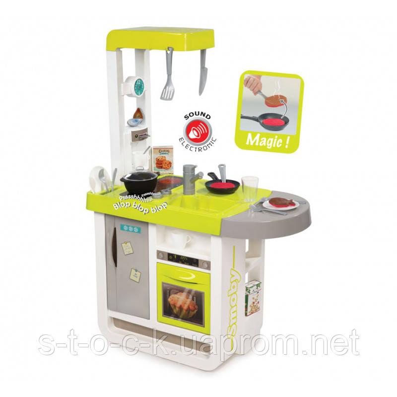 Интерактивная кухня Smoby 310908 Cherry