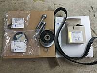 Коплект ГРМ 1.6L (LDE LLU) 1.8L (2H0), GM, 1629067