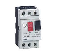 Автоматический выключатель защиты двигателя GV2-ME01 0,1A-0,16A CNC, фото 1