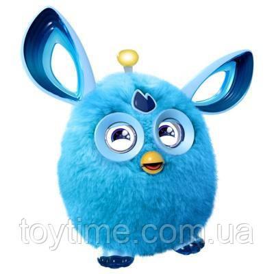 Ферби Коннект Блакитний (російська мова) / Furby Connect Синій