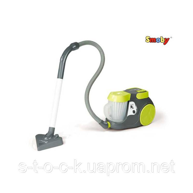 Пылесос игрушечный Rowenta Silence Force Smoby 024401