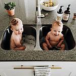 Как правильно выбрать смеситель на кухню?