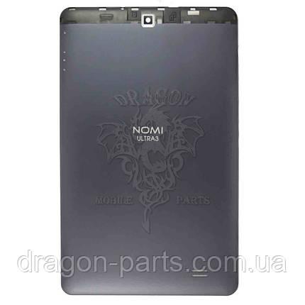 Задняя крышка панель Nomi Ultra 3 C101012 синяя, фото 2
