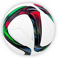 Мяч футбольный Conext прошитый