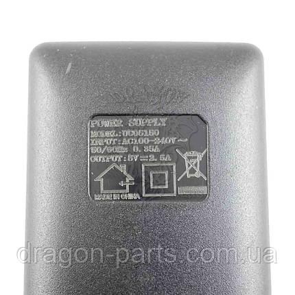 Зарядное устройство адаптер Nomi Ultra 3 LTE C101030 черное,оригинал, фото 2