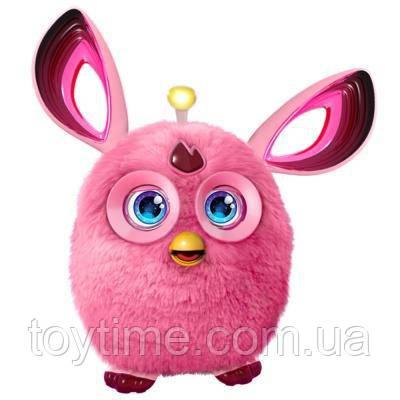 РУССКОЯЗЫЧНЫЙ Ферби Коннект Розовый / Furby Connect Pink
