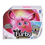 РУССКОЯЗЫЧНЫЙ Ферби Коннект Розовый / Furby Connect Pink, фото 2