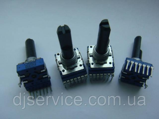 Потенциометр ALPS DCS1054 для Pioneer djm600
