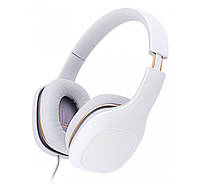 Гарнитура (наушники с микрофоном) Xiaomi Mi Headphones 2 Comfort white  (ZBW4353TY) b9c6f416de699