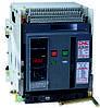 Воздушный автоматический выключатель с электронным блоком управления выкатной BA79E-3200, 2500А, 3P, 415V (80kA), CNC