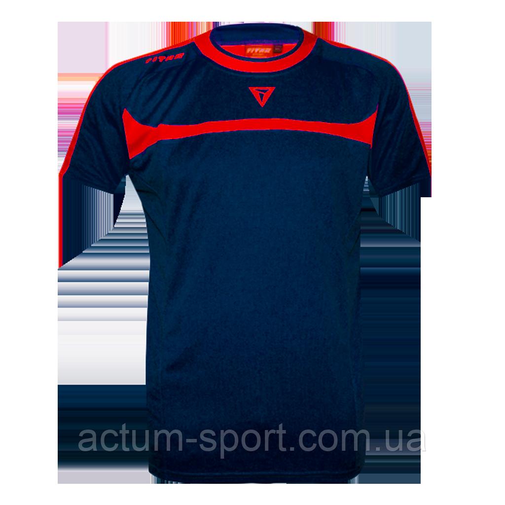 Футболка игровая Arsenal Titar