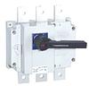 Выключатель-разъединитель разрывной YCHGL, 315А, 3Р, 400V, CNC