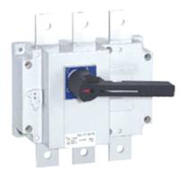 Выключатель-разъединитель разрывной YCHGL, 1250А, 3Р, 400V, CNC