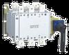 Выключатель-разъединитель перекидной YCHGLZ1-1000А, 3Р, 400V, CNC