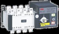 Устройство автоматического ввода резерва YCS1-2000А, 3P, 440V, CNC, фото 1