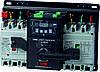 Автоматический ввод резерва YCQ2CB-400, 250А, 3Р, 380В, 50кА, CNC
