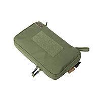 Сумка для чистки оружия Helikon-Tex® Mini Service Pocket® - Cordura® - Олива