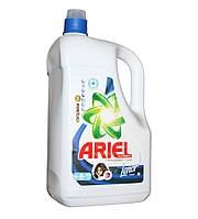 Гель для стирки Ariel Complete 7 Lenor Touch, 4.9 л, для стирки белых и цветных тканей