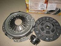Сцепление (компл.) (диск+корз.+выж. муфта) ВАЗ 2101-2107, ВАЗ 2121, ВАЗ 21213 (пр-во ТРИАЛ)2121-1601085