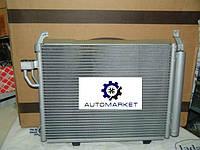 Радиатор кондиционера Hyundai i10 2008-2010, фото 1