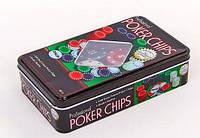 Набор для покера №100Т