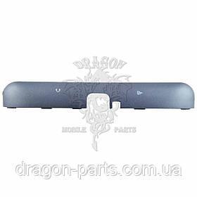 Крышка разъемов сим и карты памяти Nomi Corsa 3 С070012 синяя, оригинал
