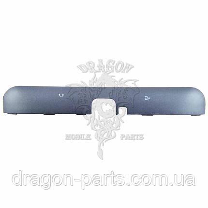 Крышка разъемов сим и карты памяти Nomi Corsa 3 С070012 синяя, оригинал, фото 2