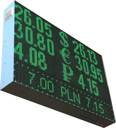 Табло курсов валют, фото 2