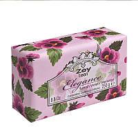 Оливковое натуральное мыло  Violet /Фиалка /ZeyTeen Elegance, 250г