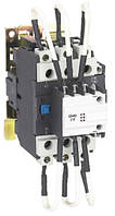 Пускатель конденсаторный электромагнитный CJ19C-80, 400В, 40кВАр, 220В, 80A, минимальное содержание серебра 90%, CNC, фото 1