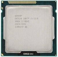 Intel Core i5-2310 ( 3.10-3.40Ггц 4 ядра s1155 sandy bridge )