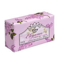 Оливковое натуральное мыло Lilac  /Сирень/ ZeyTeen Elegance, 250г