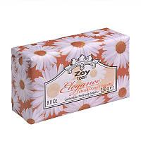 Оливковое натуральное мыло Daisy /Ромашка /ZeyTeen Elegance, 250г, фото 1
