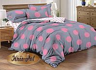 Постельное белье Krispol - 384, двуспальный комплект