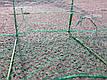 Раколовка гармошка  23х27 см 11 входов  4.2 метра кордовая нить ячейка 1 см, фото 4