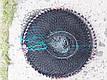 Ятерь(вентерь) раколовка , ловля рыбы,  45х95 см , фото 2