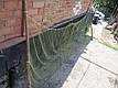 Бредень ,невод  30 х1.8 м  ручная работа с гузырем, фото 2
