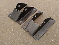 Кронштейн крепления продольной реактивной тяги   Нива, Тайга, ВАЗ-2121, 21213, 21214