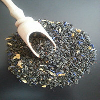Зеленый чай «Малахитовая шкатулка» 50гр.
