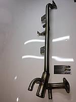 Труба системы охлаждения Эталон, ТАТА 613 Е-4 нержавейка.