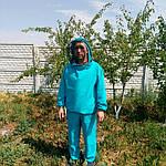 Костюм пчеловода Евро ткань габардин, фото 2