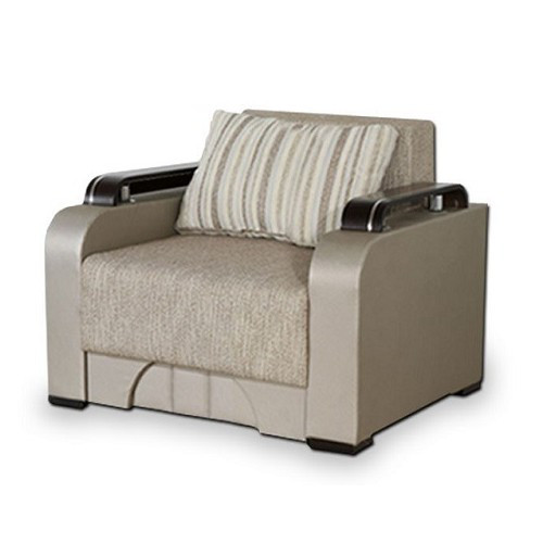 Кресло Триумф М нераскладное Мебус