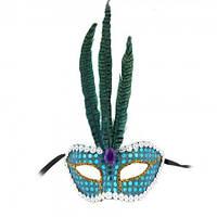 Венецианская маска Фантазия, фото 1