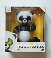Интерактивная игрушка робот мини Robopanda WowWee