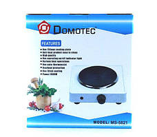 Электроплита Domotec MS 5821