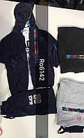 Спортивный костюм для мальчиков оптом, Setty Koop, 8-16 рр