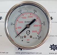 MTG63250 Манометр с Глицерином, фото 1