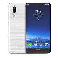 Смартфон Sharp Aquos S2 4/64Gb (White)
