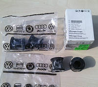 Втулка стабилизатора Volkswagen Transporter T5 / 7H5511414A /  VW Транспортер Т5 (с 2003 г.в.) d= 27. Задняя. Наружная. VAG (Volkswagen)