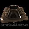 Мастерфлеш Коричневий прямий (180-320 мм) 0-20 градусів дах